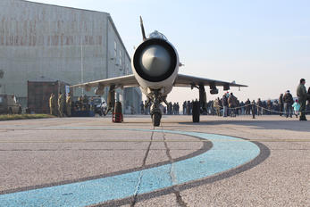 116 - Croatia - Air Force Mikoyan-Gurevich MiG-21bisD