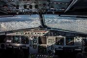 D-AILF - Lufthansa Airbus A319 aircraft