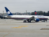 N746AM - Aeromexico Boeing 777-200ER aircraft
