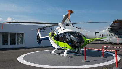 D-HEEX - Eurocopter Eurocopter EC135 (all models)