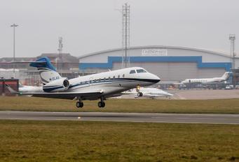 M-EIAS - Private Gulfstream Aerospace G280