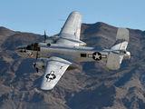 N3675G - Private North American B-25J Mitchell aircraft