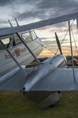 VH-UXZ - Private de Havilland DH. 89 Dragon Rapide