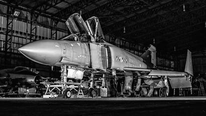XT864 - Ulster Aviation Society McDonnell Douglas F-4J(UK) Phantom F.3