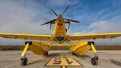 896 - Croatia - Air Force Air Tractor AT-802