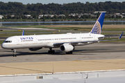N56859 - United Airlines Boeing 757-300 aircraft