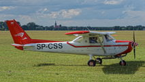SP-CSS - Private Cessna 152 aircraft