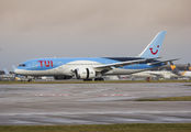 G-TUIG - TUI Airways Boeing 787-8 Dreamliner aircraft