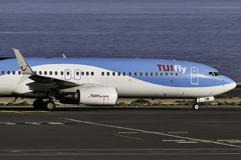 D-ATUM - TUIfly Boeing 737-800
