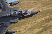 ZA559 - Royal Air Force Panavia Tornado GR.4 / 4A aircraft