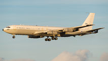 272 - Israel - Defence Force Boeing 707 aircraft