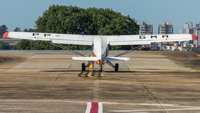 PP-GMR - Aeroclube de Londrina Aero Boero AB-115