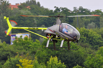 OK-PHA 48 - Private CH7 Heli-sport CH7 Kompress