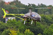 OK-PHA 48 - Private CH7 Heli-sport CH7 Kompress aircraft