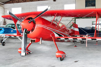 PP-ZRL - Private Pitts Model 12