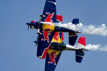 OK-FBB - The Flying Bulls XtremeAir XA42 / Sbach 342