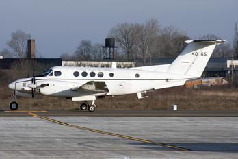 840165 - USA - Army Beechcraft C-12U Huron