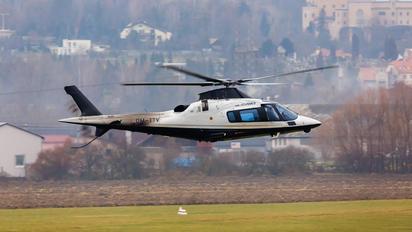 OM-TTV - Tatra Jet Slovakia Agusta / Agusta-Bell A 109E Power