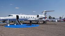 N450GA - Gulfstream Aerospace Service Corp Gulfstream Aerospace G-IV,  G-IV-SP, G-IV-X, G300, G350, G400, G450 aircraft