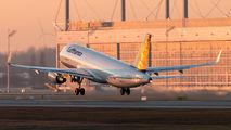 D-AIUQ - Lufthansa Airbus A320 aircraft