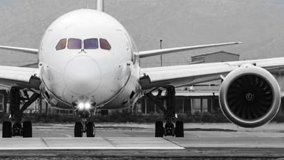 CC-BBH - LAN Airlines Boeing 787-8 Dreamliner