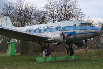 SP-LKI - Private Lisunov Li-2