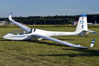 SP-4001 - Aeroklub Leszczyński PZL SZD-54-2 Perkoz