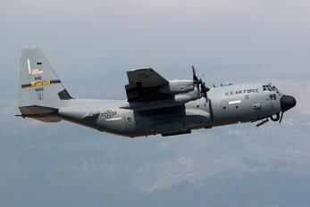95-1001 - USA - Air Force Lockheed C-130H Hercules