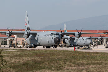 06-8159 - USA - Air Force Lockheed C-130J Hercules