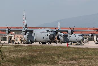 06-8159 - USA - Air Force Lockheed C-130J Hercules