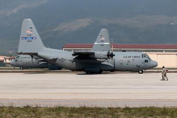 92-0551 - USA - Air Force Lockheed C-130H Hercules