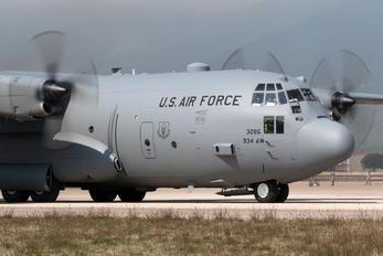 92-3286 - USA - Air Force Lockheed C-130H Hercules