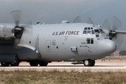 92-3286 - USA - Air Force Lockheed C-130H Hercules aircraft