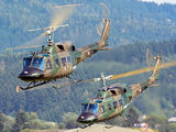 5D-HY - Austria - Air Force Bell 212 aircraft