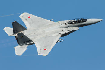 02-8073 - Japan - Air Self Defence Force Mitsubishi F-15DJ