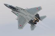 32-8059 - Japan - Air Self Defence Force Mitsubishi F-15DJ aircraft