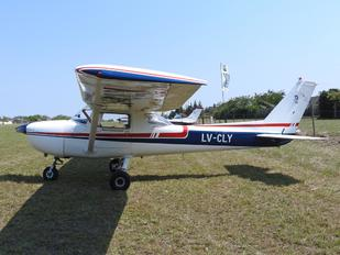 LV-CLY - Private Cessna 150
