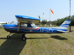 LV-LFY - Private Cessna 150