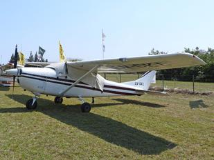 LV-GKL - Private Cessna 182 Skylane (all models except RG)