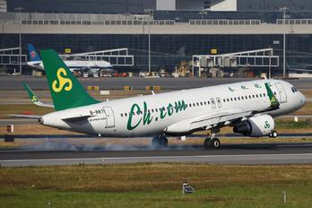 B-8871 - Spring Airlines Airbus A320