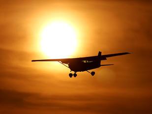JA4091 - Private Cessna 172 Skyhawk (all models except RG)