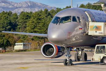 RA-89056 - Aeroflot Sukhoi Superjet 100