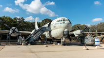 039 - Israel - Defence Force Boeing C97 Stratocruiser aircraft
