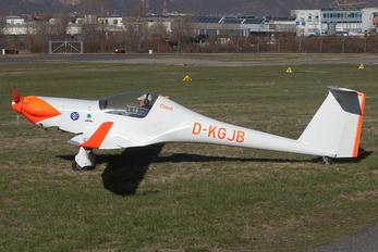 D-KGJB - Private Technoflug Carat