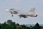 224 - Sweden - Air Force SAAB JAS 39C Gripen aircraft