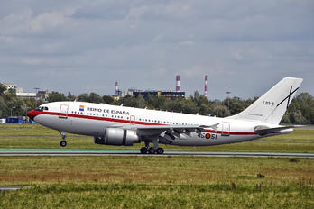 T.22-2 - Spain - Air Force Airbus A310