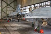 - - Croatia - Air Force - Airport Overview - Hangar aircraft
