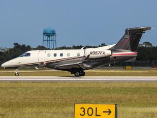N357FX - FlexJet Embraer EMB-505 Phenom 300