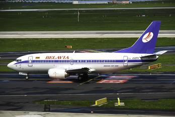 EW-250PA - Belavia Boeing 737-500