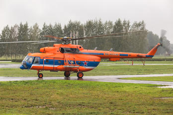 54 - Russia - Air Force Mil Mi-8MT